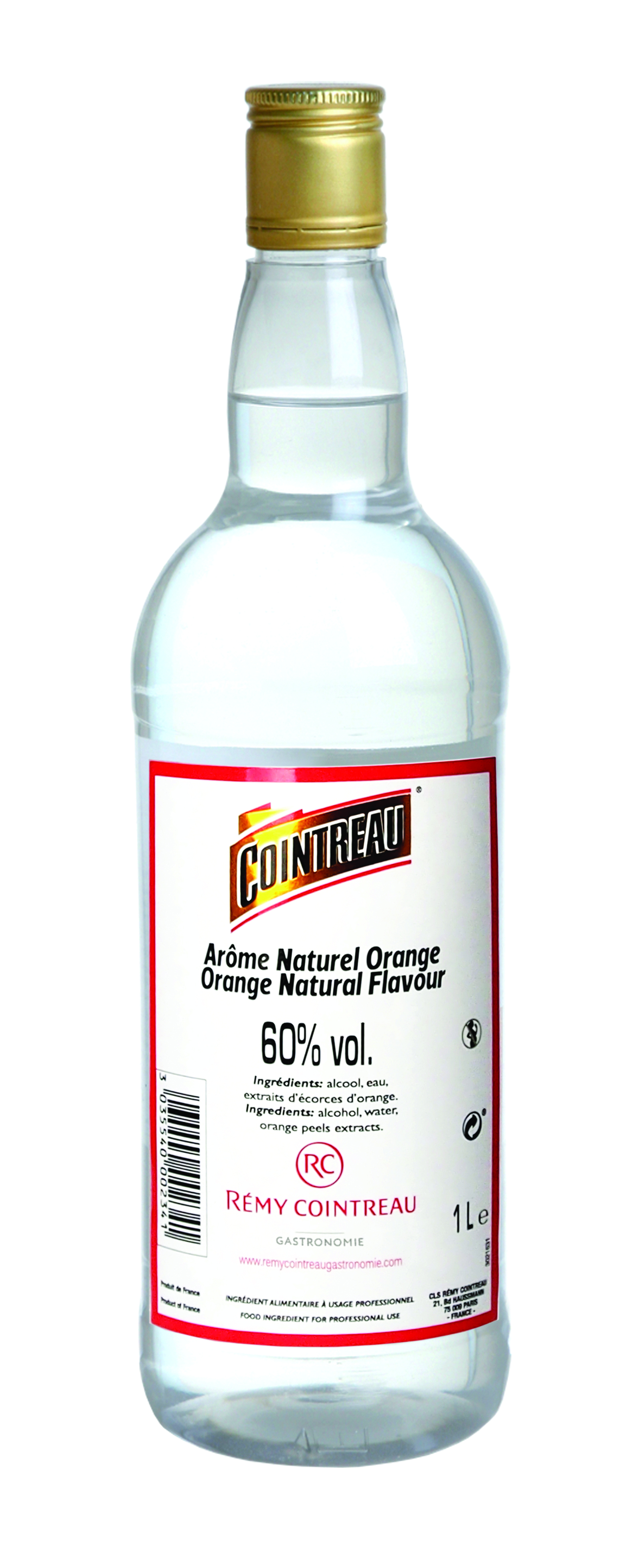 Cointreau Concentraat 60%