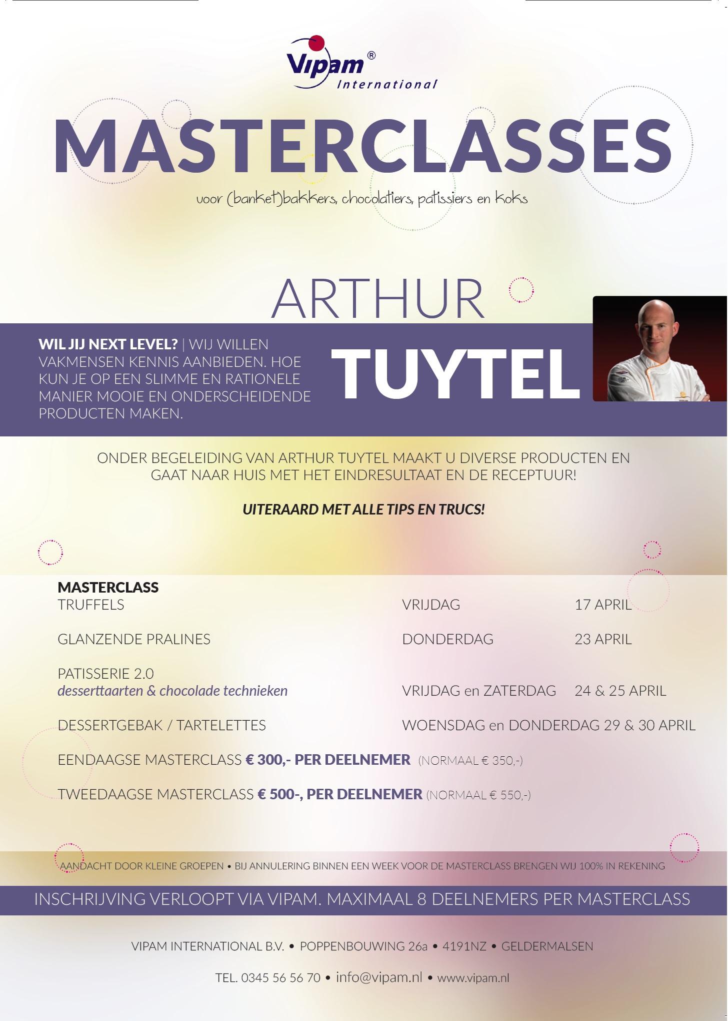 MC Artur Tuytel