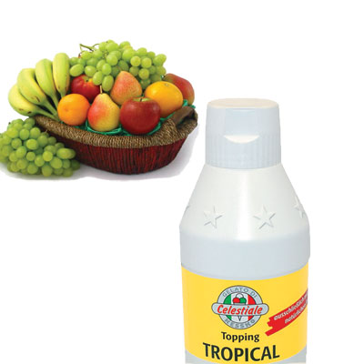 Topping Tropical