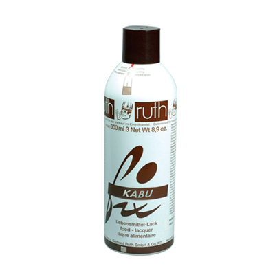 Kabu-Fix cacaoboter spray