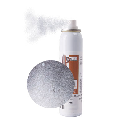 Zilver spray