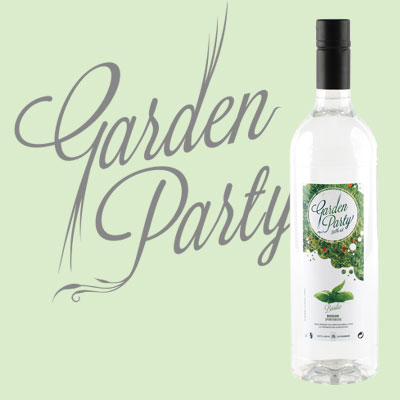 Garden Party Basilicum 50%