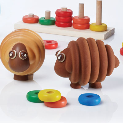 Chocolade Mould Sheep