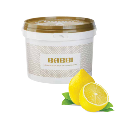 Babbi Pasta Lemon