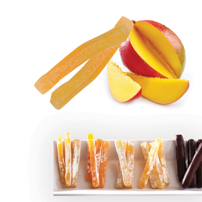 Fruitsticks Mango Passion