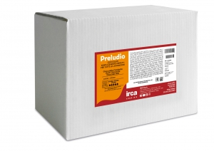Preludio Pure Chocolade druppels 51,5% cacao
