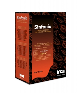 Sinfonia Pure Chocolade 56%