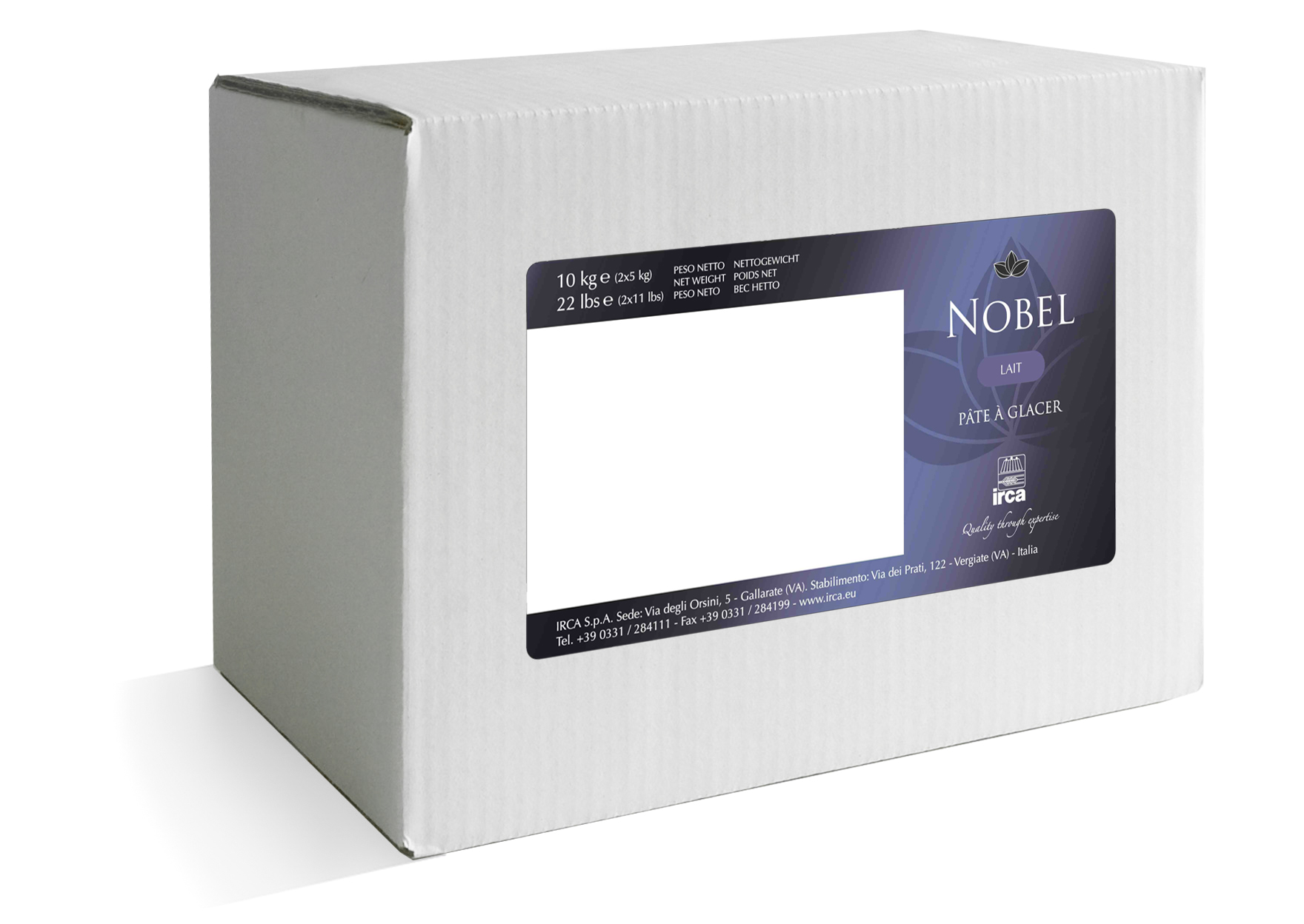 Nobel Melk (coating)