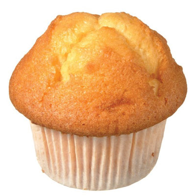 Muffin mix neutraal